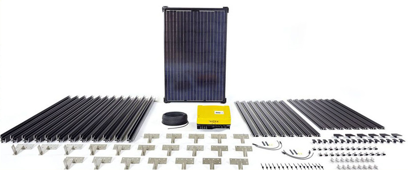 Solar Panel Monitoring System : Untitled ribbeansolarpanels